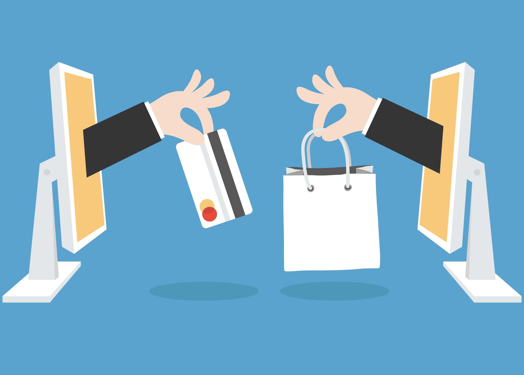 خرید با موبایل آسان است، اما نه آنقدر که به صورت کامل جایگزین سایر روش های خرید به صورت دیجیتالی و حتی سنتی شود!