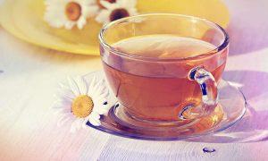 چای های گیاهی مفید