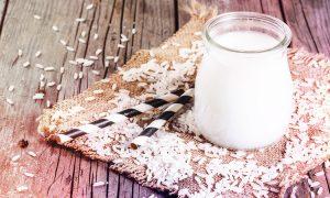 غذاهای حاوی کلسیم و جایگزین شیر