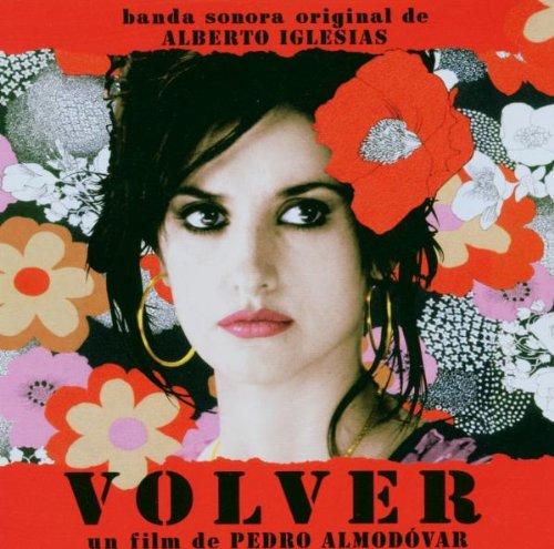 هنرنمایی پنه لوپه کروز Penélope Cruz در فیلم Volver ساختهی پدرو آلما دوار