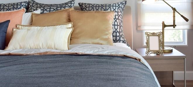 به منظور افزایش نرمی تخت خود، یک تشک دیگر را اضافه کنید