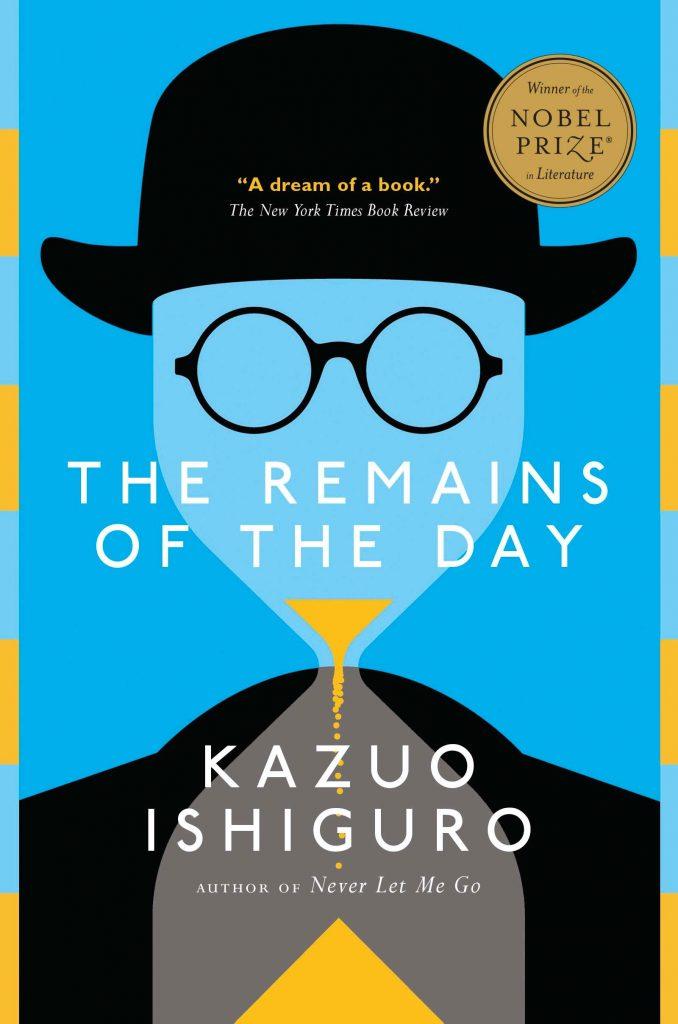 تحلیل رمان بازمانده روز اثر کازوئو ایشی گورو