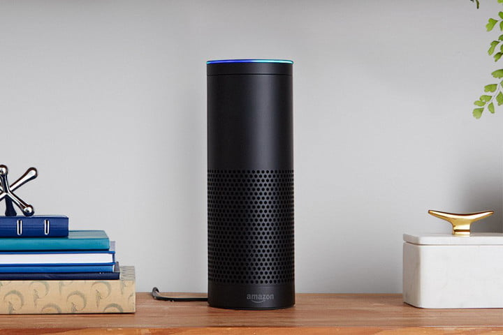 Smart Speaker - زمان حال