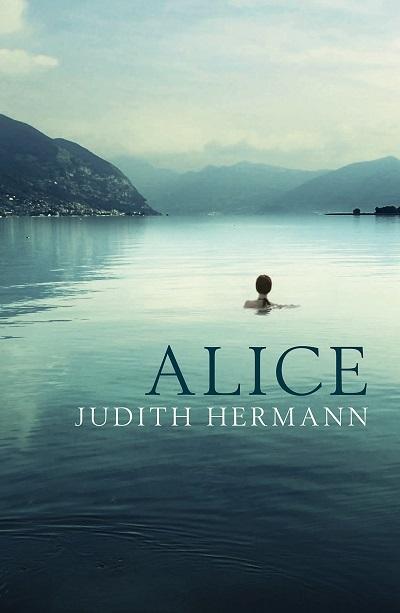 طرح جلد مجموعه داستان آلیس نوشتهی یودیت هرمان