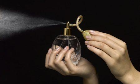 خوشبو کننده هوا بسازید و اسپریهای شیمیایی پر خطر را دور بریزید
