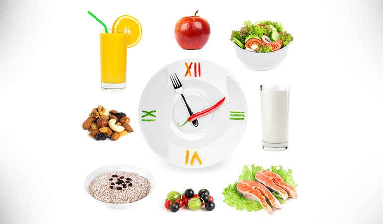 Follow-A-Healthy-Diet