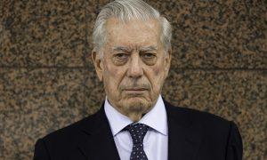 ماریو بارگاس یوسا متولد ۱۹۳۶