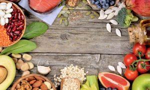 چالش کاهش وزن در 30 روز با رژیم مدیترانه ای