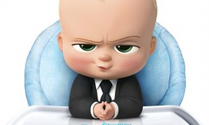 نقد انیمیشن The Boss Baby