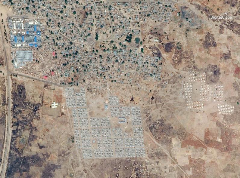 قحطی و گرسنگی در شرق آفریقا گسترش یافته است.