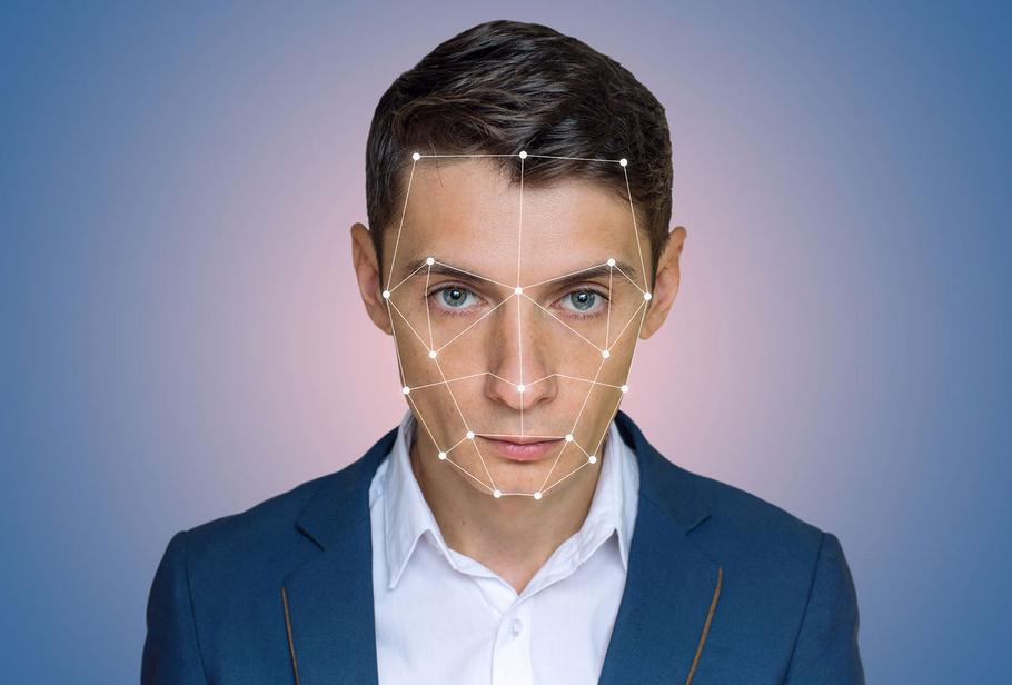 تکنولوژی تشخیص چهره در المپیک 2020
