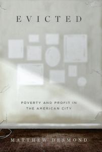 """""""رانده شده: سود و فقر در شهر آمریکایی"""" اثر Matthew Desmond"""