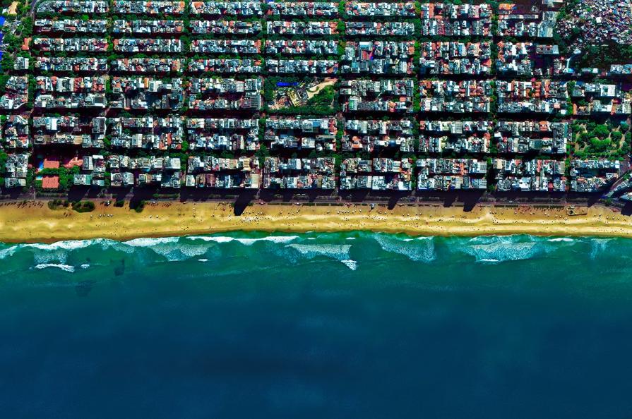 ساحل ایپانما- ریودو ژانیرو، برزیل