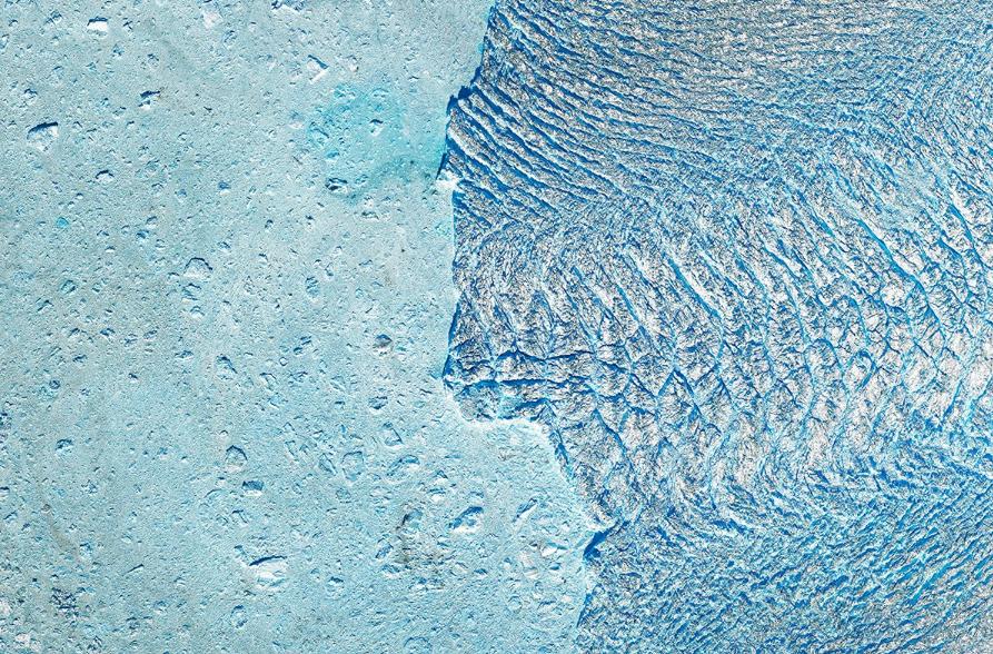 یخسار گرینلند – ایالات متحده
