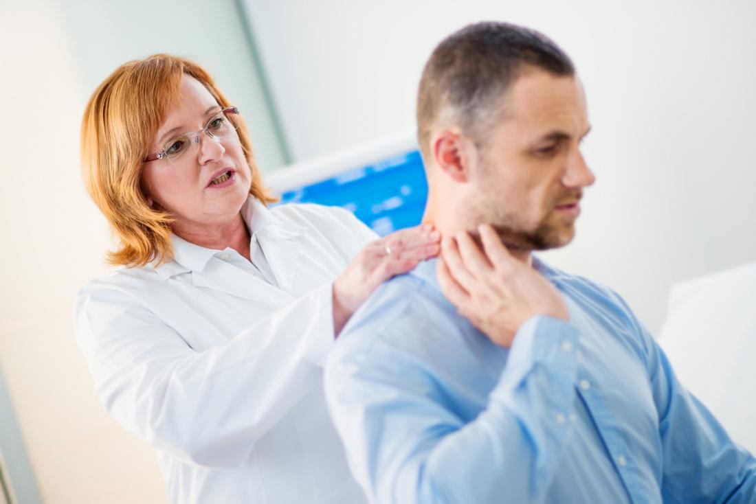 سرویکالژی چیست و چگونه درمان می شود؟
