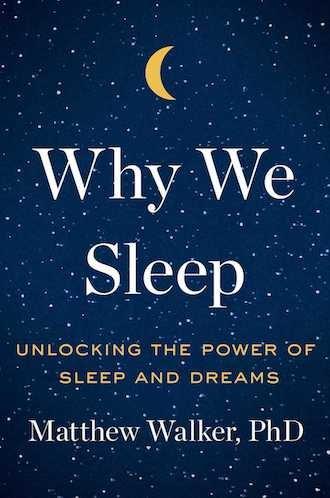 چرا به خواب نیاز داریم