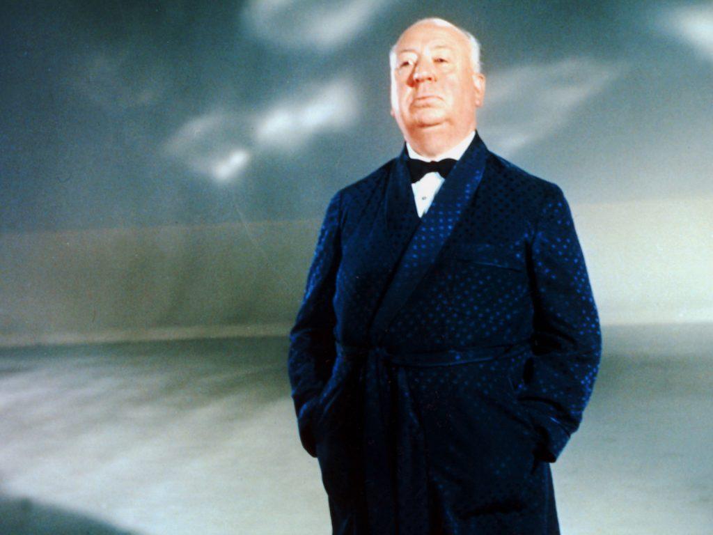 آلفرد هیچکاک ۱۹۸۰-۱۸۹۹