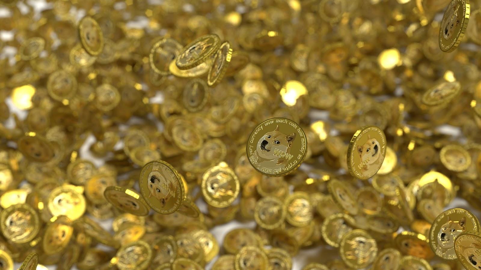 ابداع کنندگان بیت کویت در جمع ۵۰ نفر از ثروتمندان جهان ،ارز دیجیتال DogeCoin