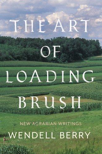 """""""THE ART OF LOADING BRUSH"""""""