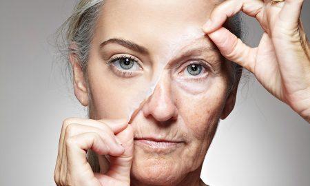 جلوگیری از پیر شدن دست