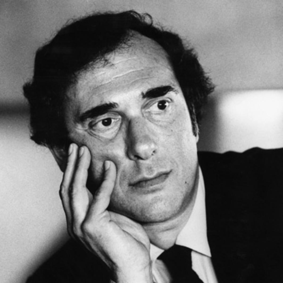 هارولد پینترHarold Pinter نویسنده، کارگردان و بازیگر انگلیسی (۱۹۳۰-۲۰۰۸) بود که شهرت او به سبب نمایشنامه هایش است.
