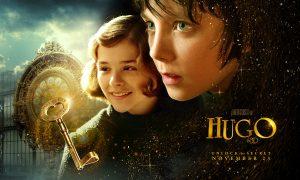 هوگو فیلمی از مارتین اسکورسیزی محصول 2011 آمریکا
