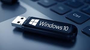 ساخت USB Bootable