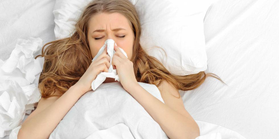 شما میتوانید کاملا از لحاظ ایمنی در سلامتی کامل باشید و در عین حال دچار سرماخوردگی نیز بشوید