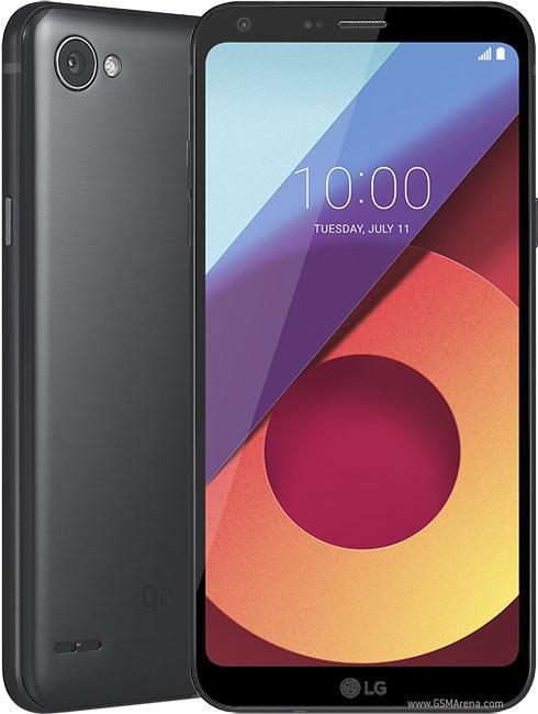 LG Q6 با قیمت حدودی ۹۵۰ هزار تومان