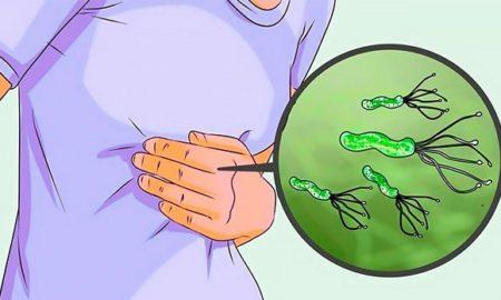 هلیکوباکتر پیلوری: هر آنچه درباره علائم ابتلا به باکتری و درمان طبیعی آن باید بدانید