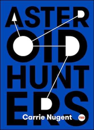 شکارچی سیارک