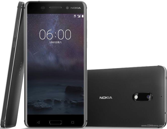 Nokia 6 با قیمت حدودی 900 هزار تومان