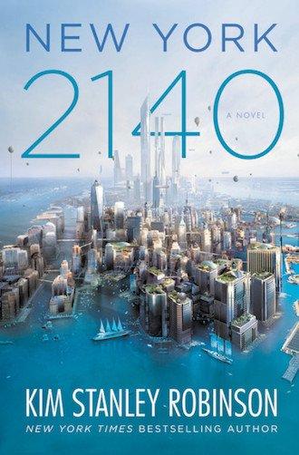نیویورک 2140