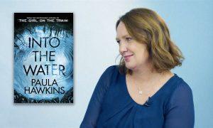 رمان درون آب نوشته ی پائولا هاکینز