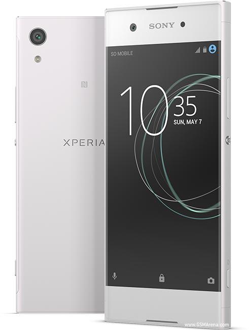Sony Xperia XA1 با قیمت حدودی ۱ میلیون تومان