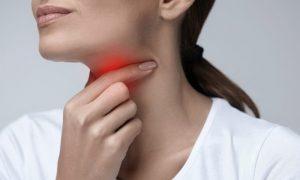 درمان سریع گلودرد و سرماخوردگی