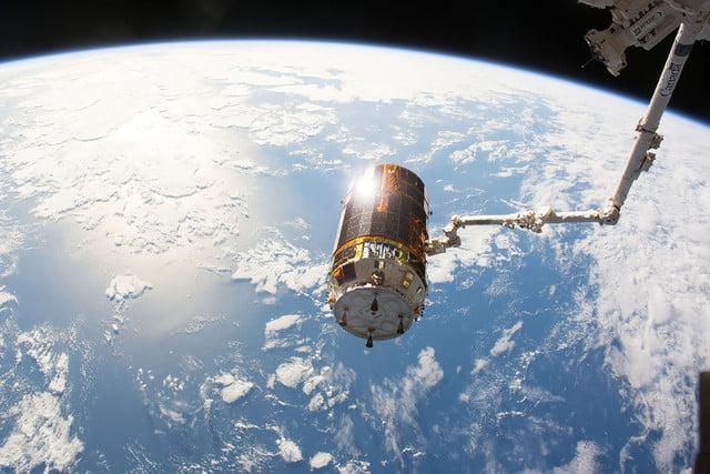 هتل ایستگاه فضایی بین المللی