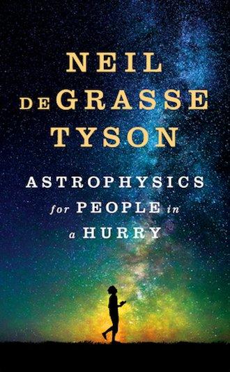 فیزیک نجومی برای مردم عجول