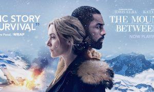 کوه میان ما فیلمی از هانی ابو اسعد محصول 2017 آمریکا