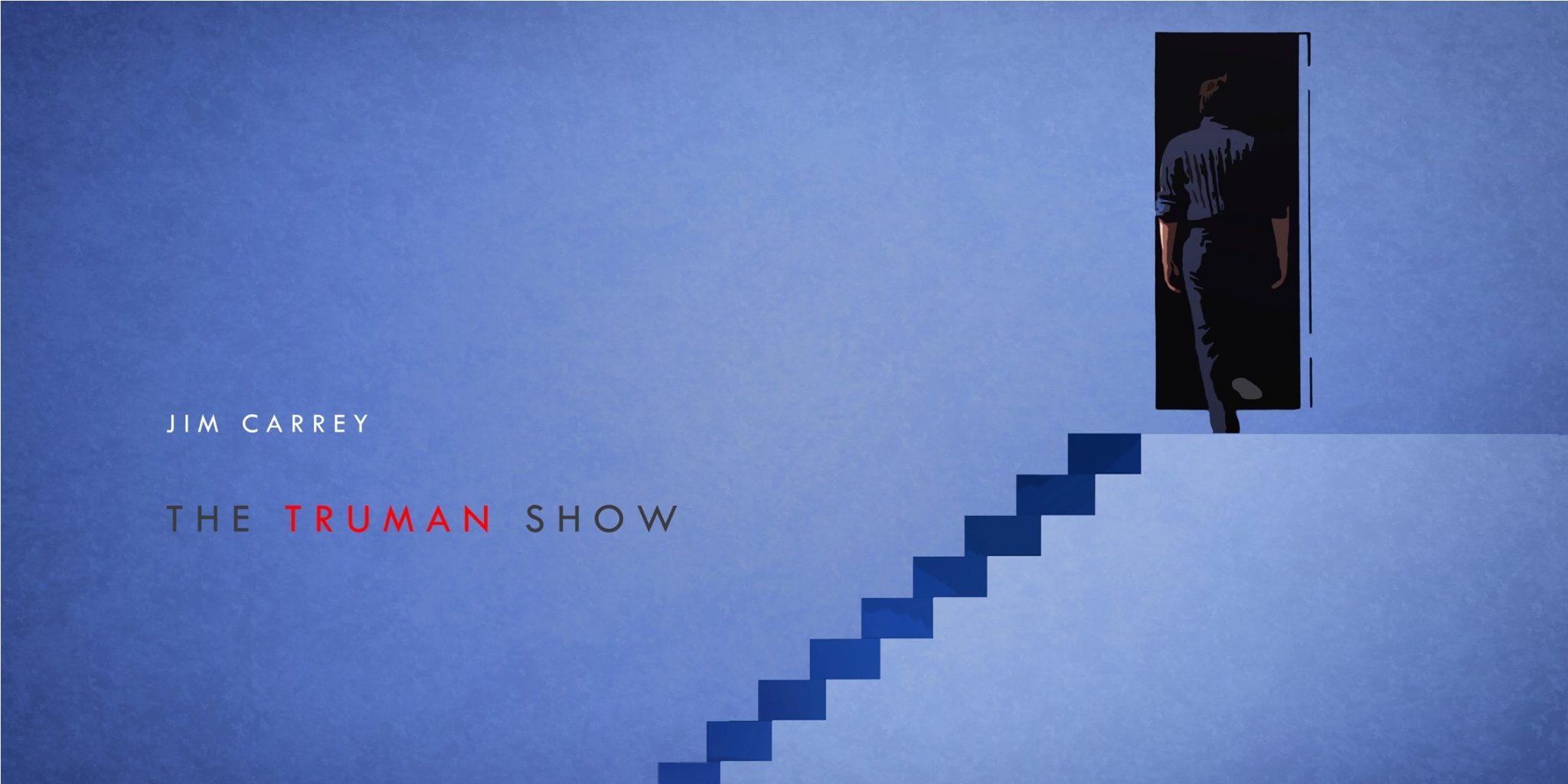 معرفی فیلم The Truman Show