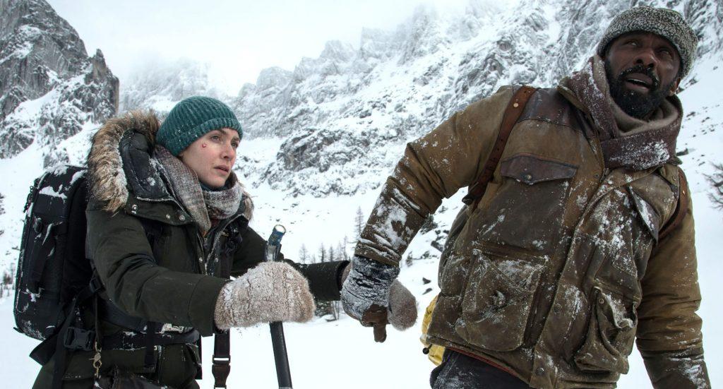 کوه میان ما فیلمی از هانی ابو اسعد محصول ۲۰۱۷ آمریکا