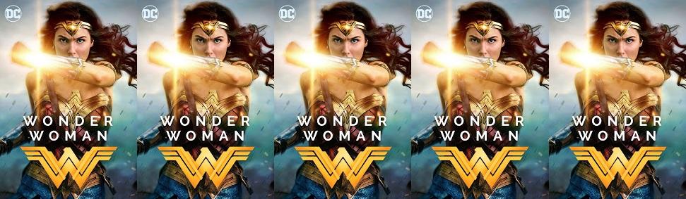 فیلم WonderWoman