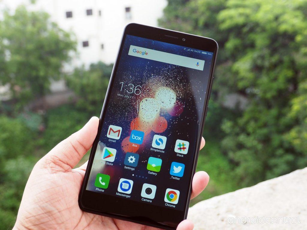 احتمال معرفی Mi Max 3 شیائومی با صفحه نمایش 7 اینچی و باطری غول پیکر
