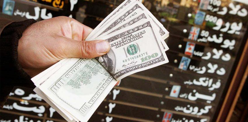 نرخ ارز سیاست ارزی