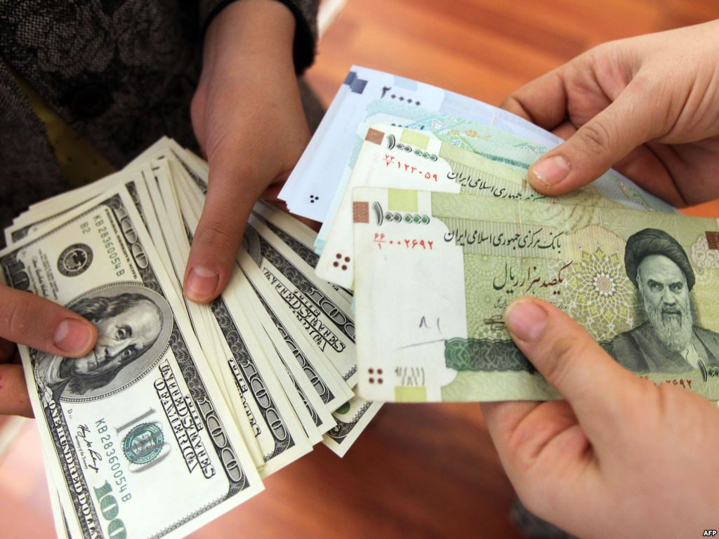 یکسان سازی نرخ ارز