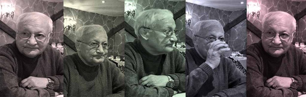 محمد اعظم رهنورد زریاب، نویسنده روزنامهنگار و داستاننویس مشهور افغانستان