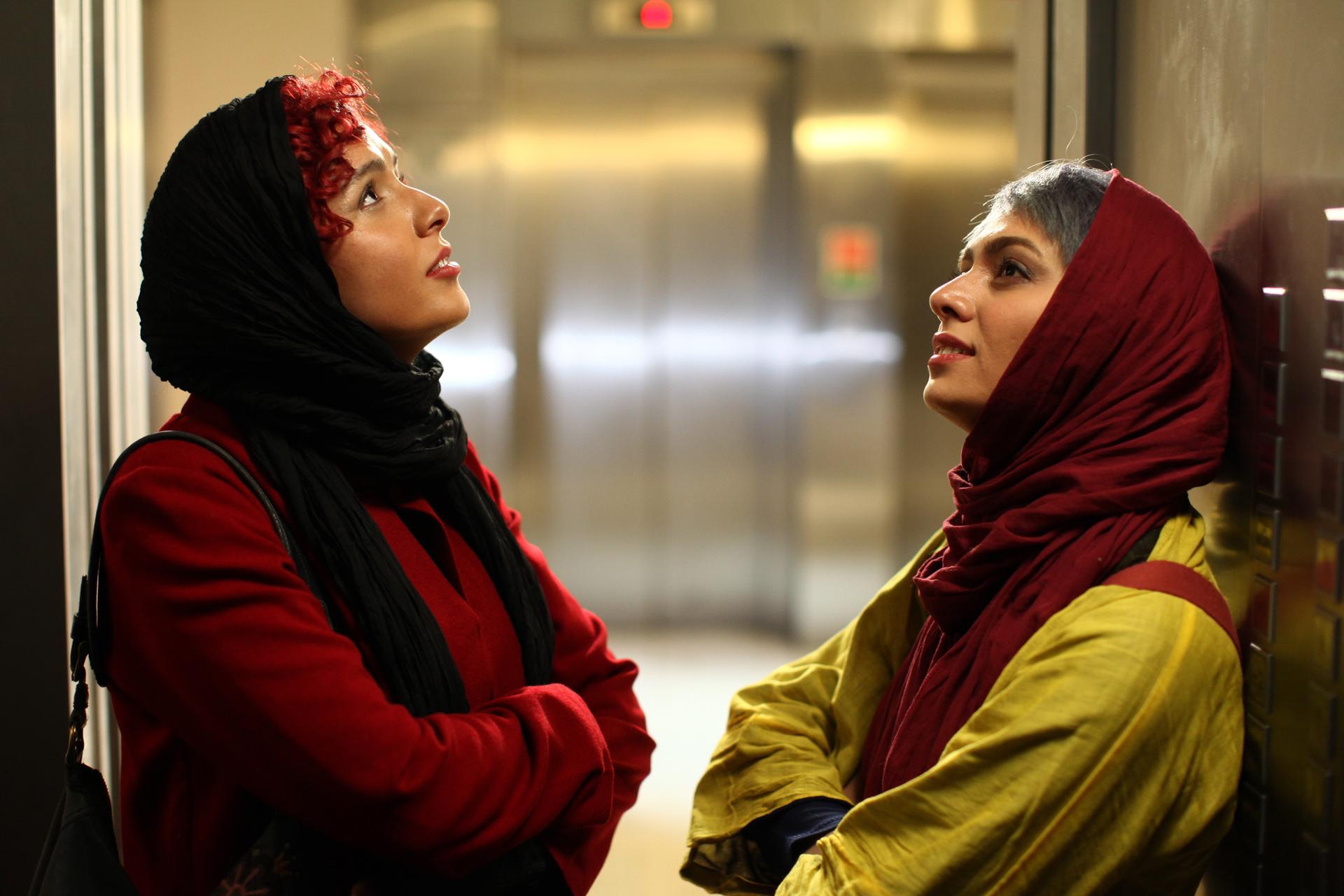 فیلم مادر قلب اتمی کاری از علی احمدزاده؛ تیغ دو لبه سینمای ایران