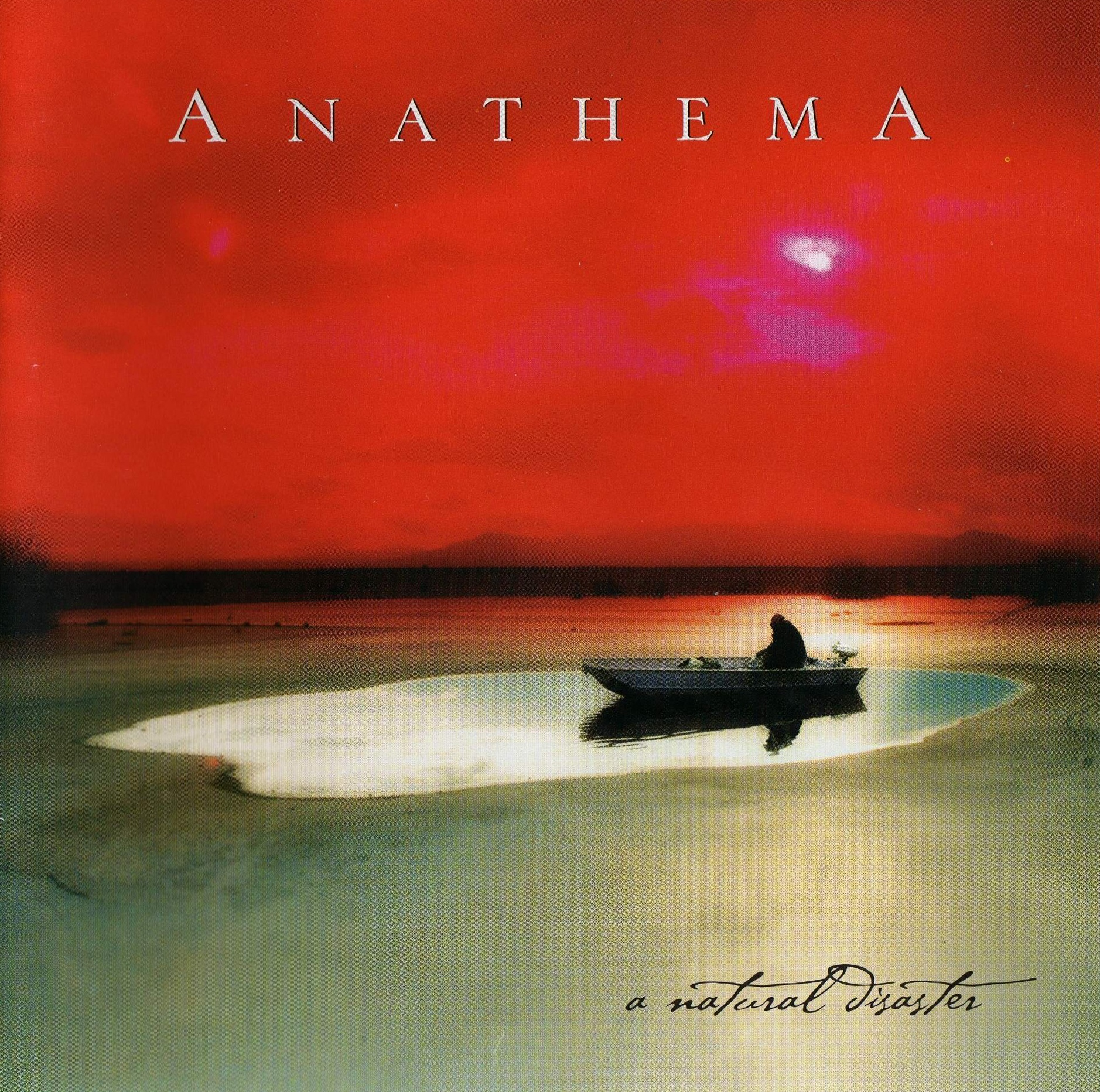 Are you there - Anathema