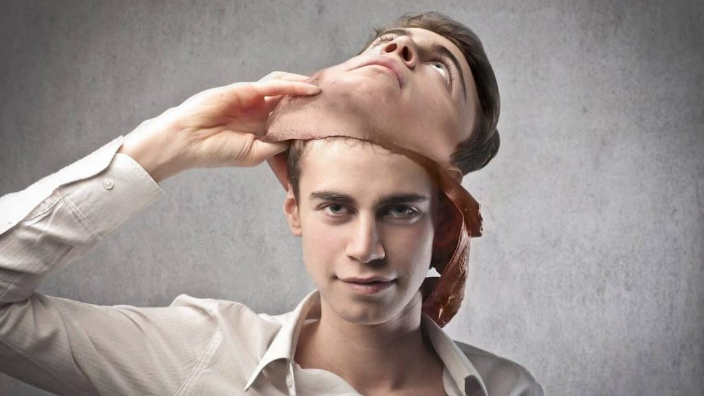 سایکوپاتی یا شخصیت ضد اجتماعی