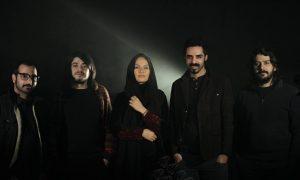 آلبوم گروه چارتار «دریا کجاست»